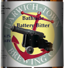 Bathside Battery Bitter